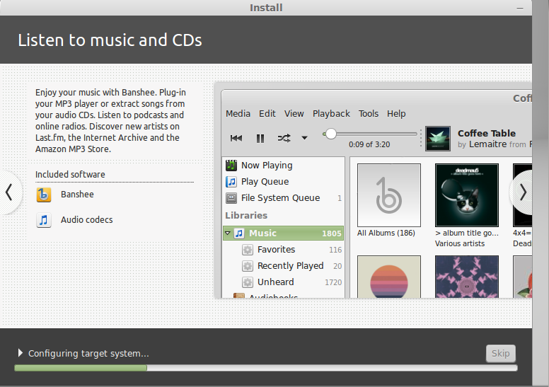 linuxmint-installation-progress