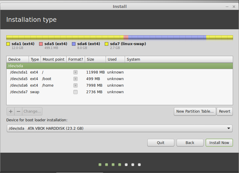 linuxmint-partition-scheme
