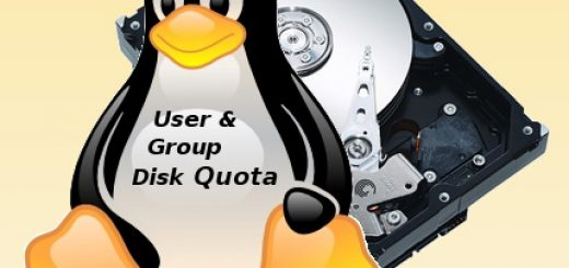 linux-disk-quota