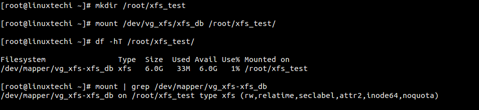 mount_xfs_file_system
