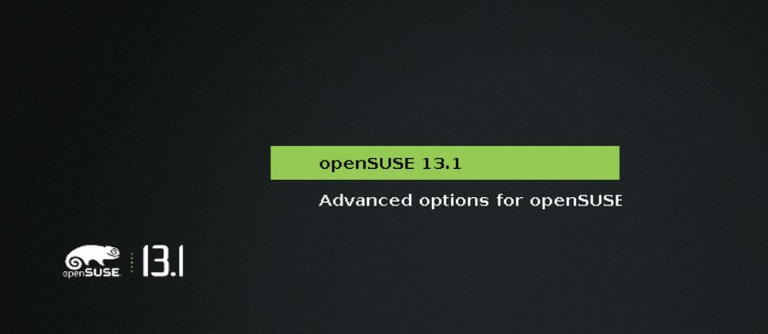bootloader-opensuse-13