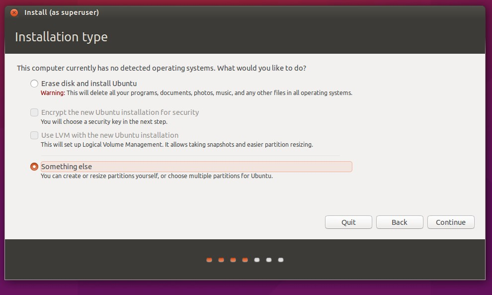 creation-own-partition-ubuntu-15-10
