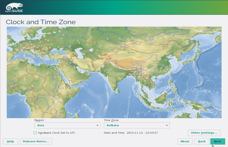 timezone-during-installation-leap42