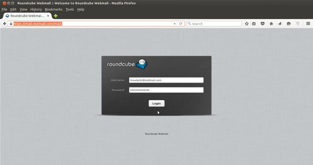 Roundcube-Webmail-iredmail