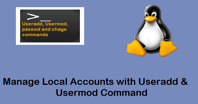 Manage-Local-Account-Linux