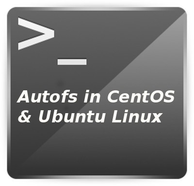 Automount NFS share in Linux using autofs