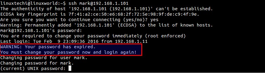 password-expired-linux-local-account
