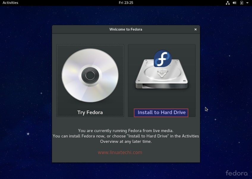 Install-Fedora-24-Hardrive-Option