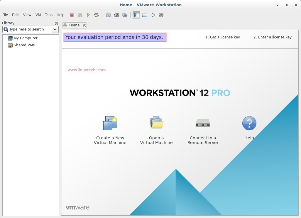 Home-VMware-Workstation-12