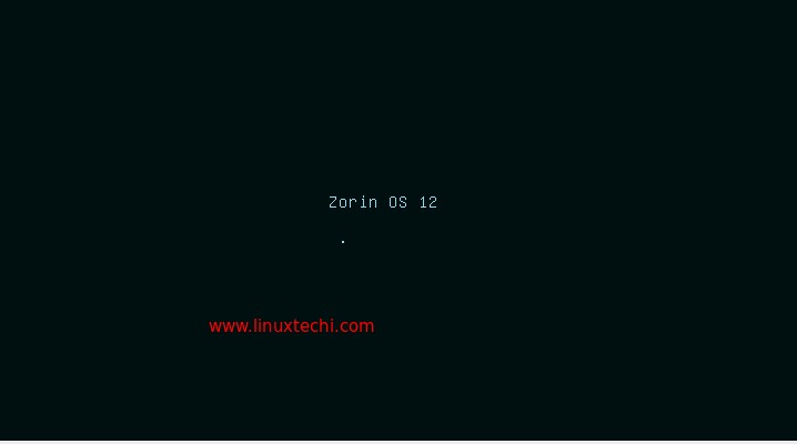 Zorin-OS-12-installation-Screen