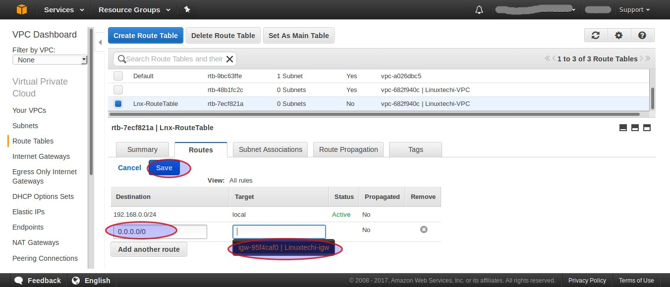 Adding-Route-VPC-AWS