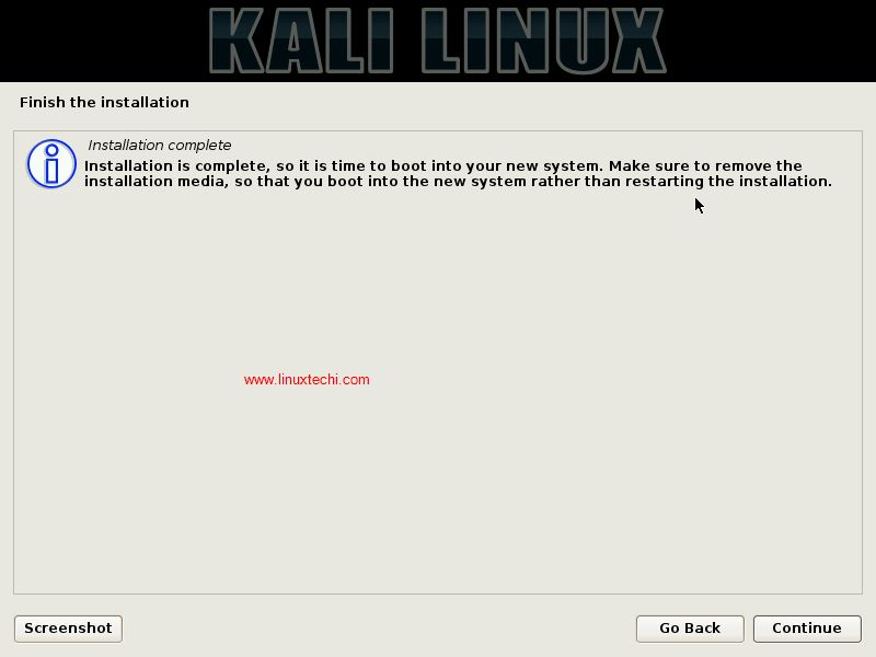 KaliLinux-Installation-Completed