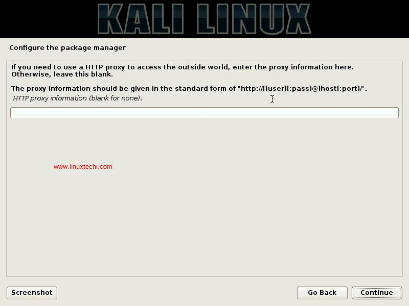 Proxy-Settings-Package-Manager-KaliLinux-Installation