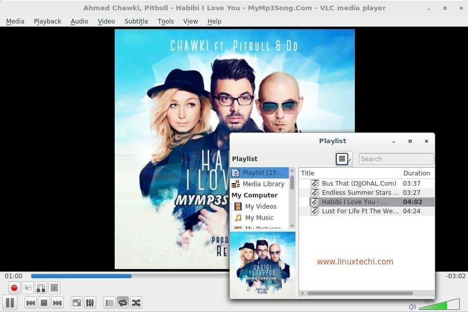 VLC-Music-player-LinuxMint-Ubuntu