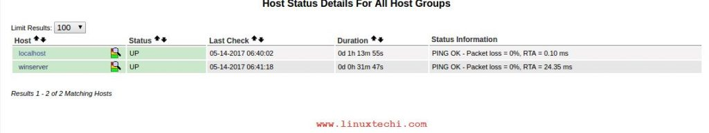 nagios-windows-host-details