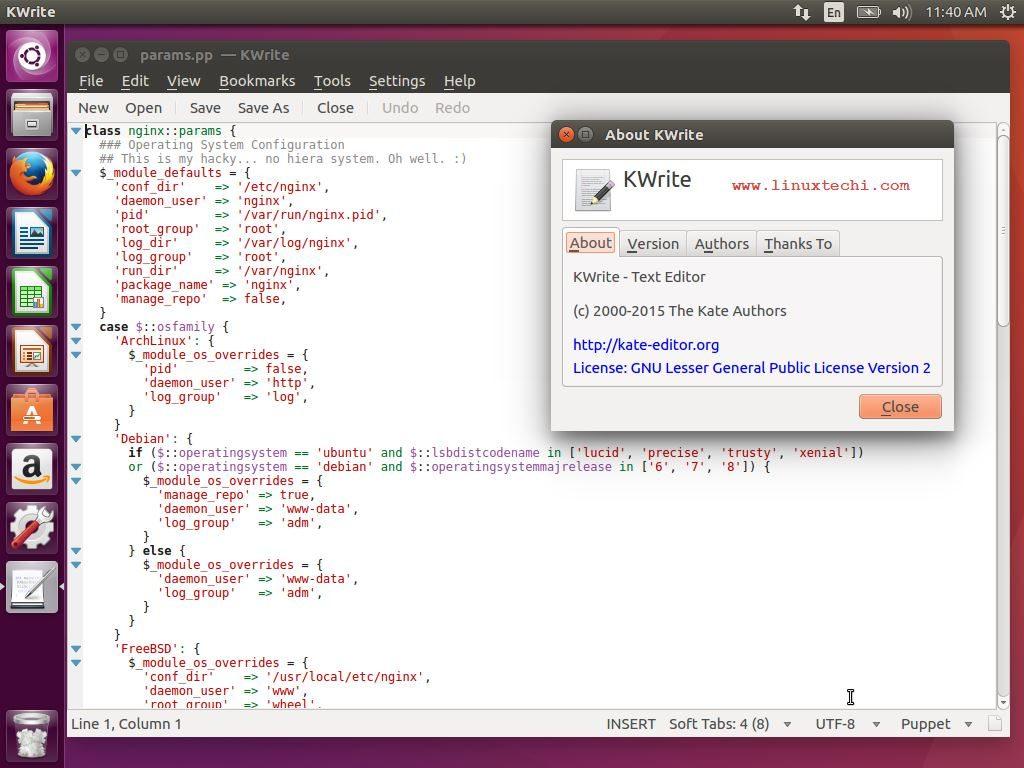 kwrite-text-editor-linux-desktop