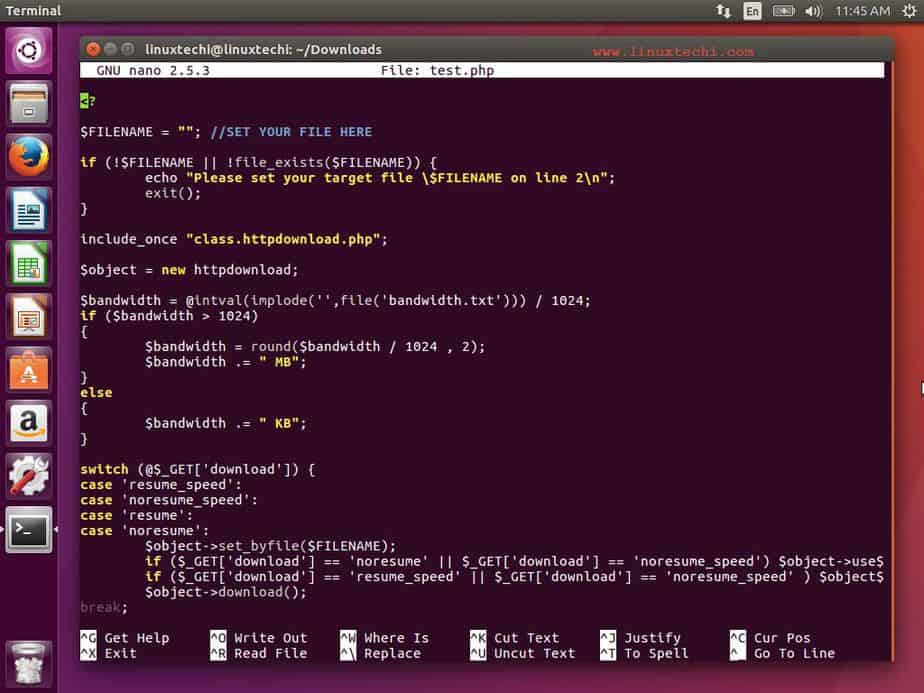 Top 10 Text Editors for Linux Desktop
