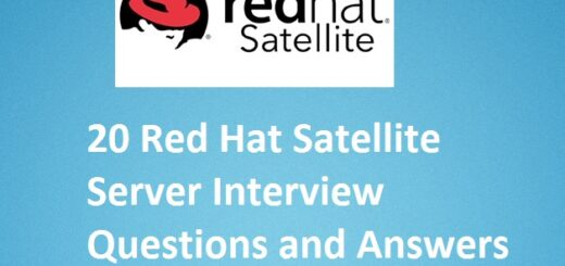 Satellite-Server-Interview-Question-Answers