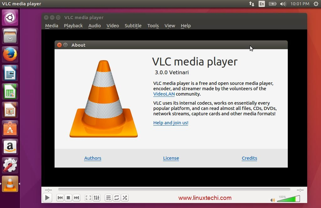 How to Install VLC 3 (Media Player) on Debian 9 / Ubuntu