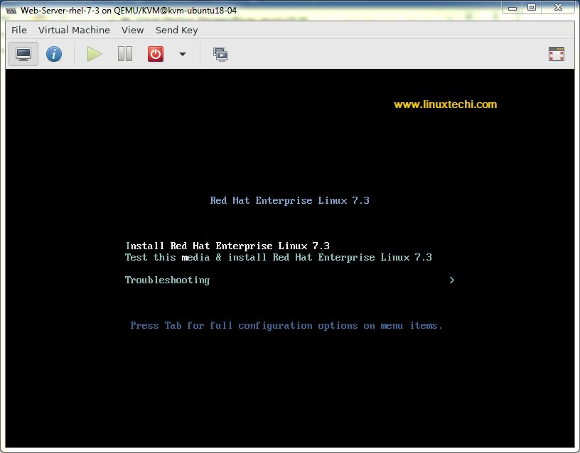 RHEL7-3-Installation-Virt-Manager