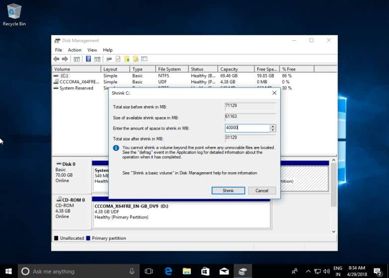Shrink-Volumes-Windows10