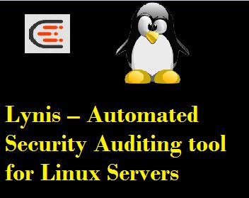 Lynis-Security-Auditing-Tool