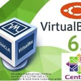 VirtualBox6-CentOS7-Ubuntu18