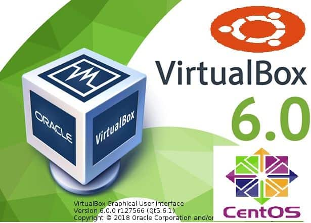oracle virtualbox download for centos 7