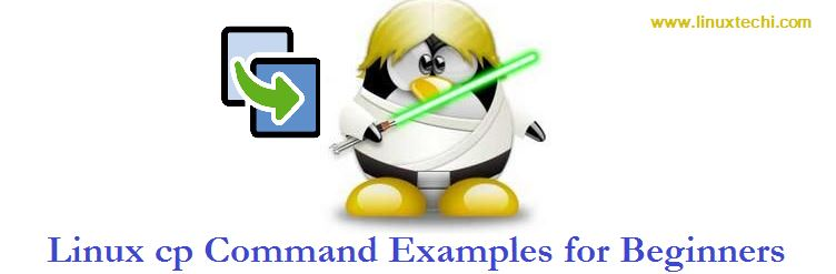 16 Useful 'cp' Command Examples for Linux Beginners