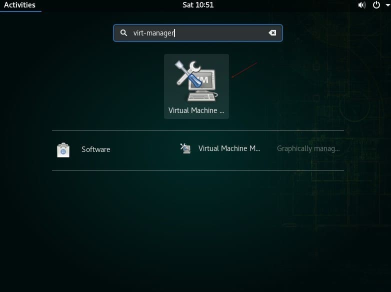 Access-Virt-Manager-OpenSUSE-Leap-15