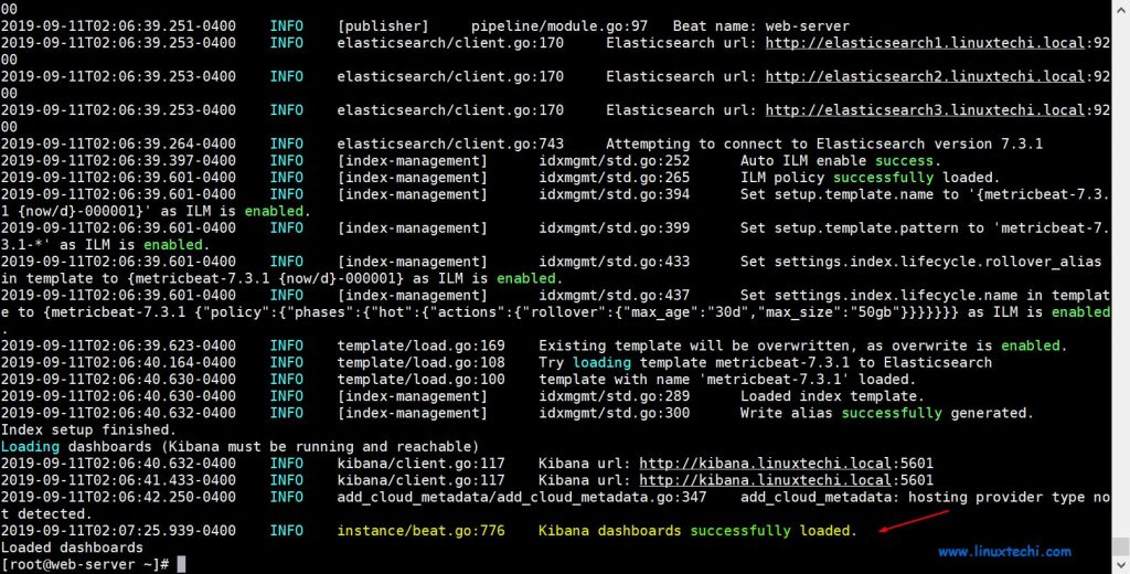metricbeat-command-output-linuxserver