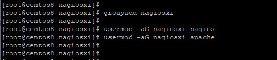 Add-Nagios-group-user