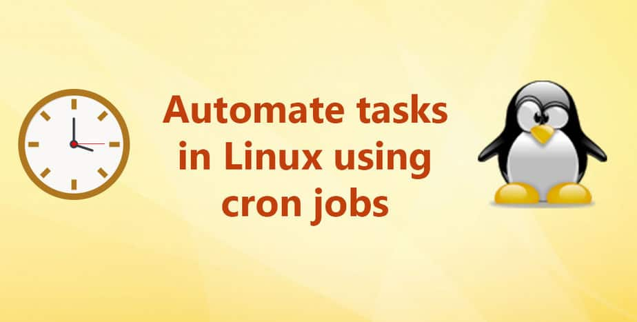 Schedule -tasks-in-Linux-using cron