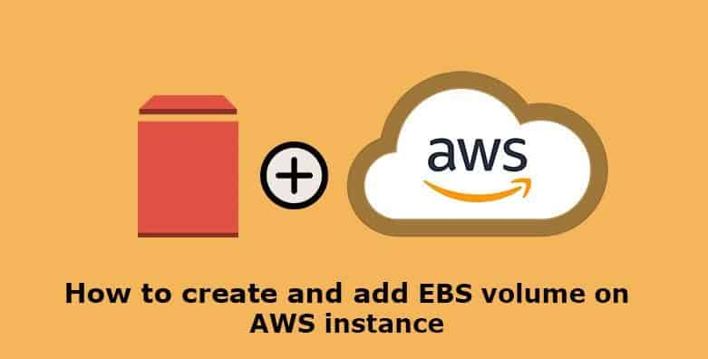 Add-EBS-AWS-Instance