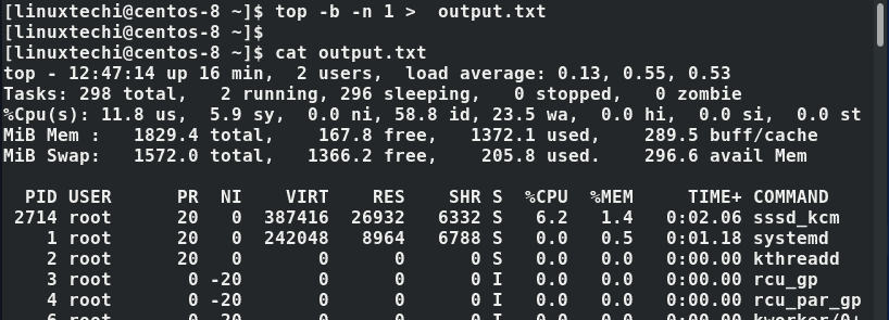 redirect-top-output-file