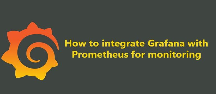 Integrate-Grafana-Prometheus-CentOS8