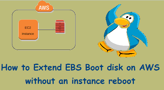 Extend-EBS-Boot-Disk-AWS-Without-Reboot