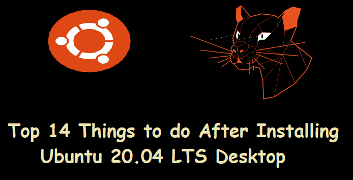 Things-after-install-ubuntu-20-04-lts