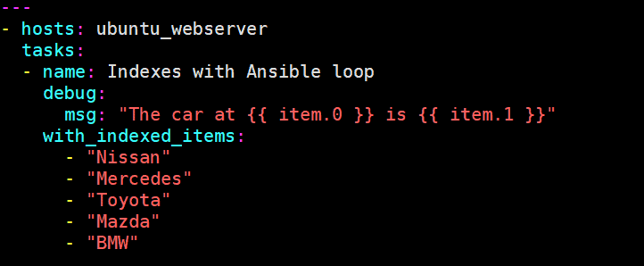 Ansible-loops-with-indexes