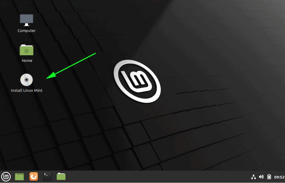 How to Double Boot Linux Mint 20 with Windows 10