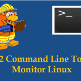 Command-Line-Tools-Monitor-Linux