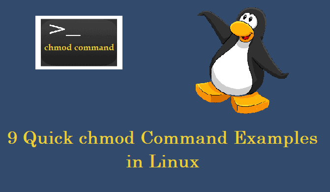 Linux-Chmod-Examples