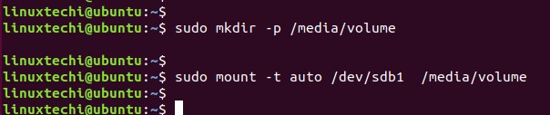 Mount-Partition-with-mount-command