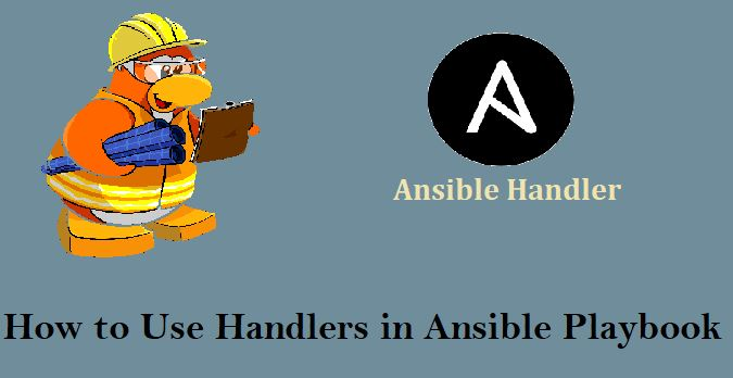 Use-Handlers-in-Ansible-Playbook